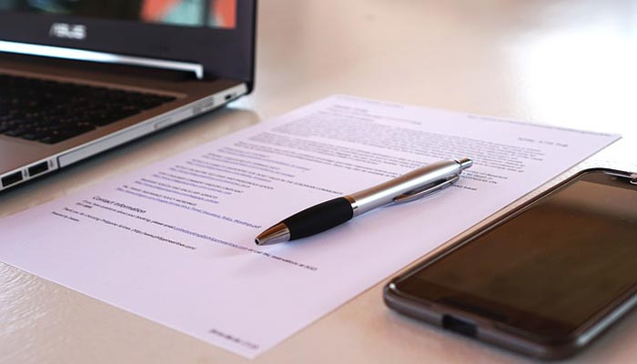 Web Design Agreements